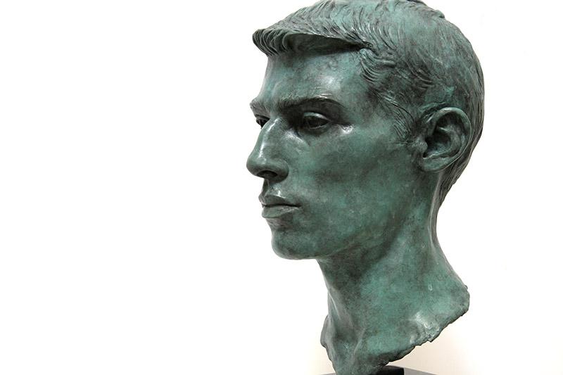 Arlen - Sculpture