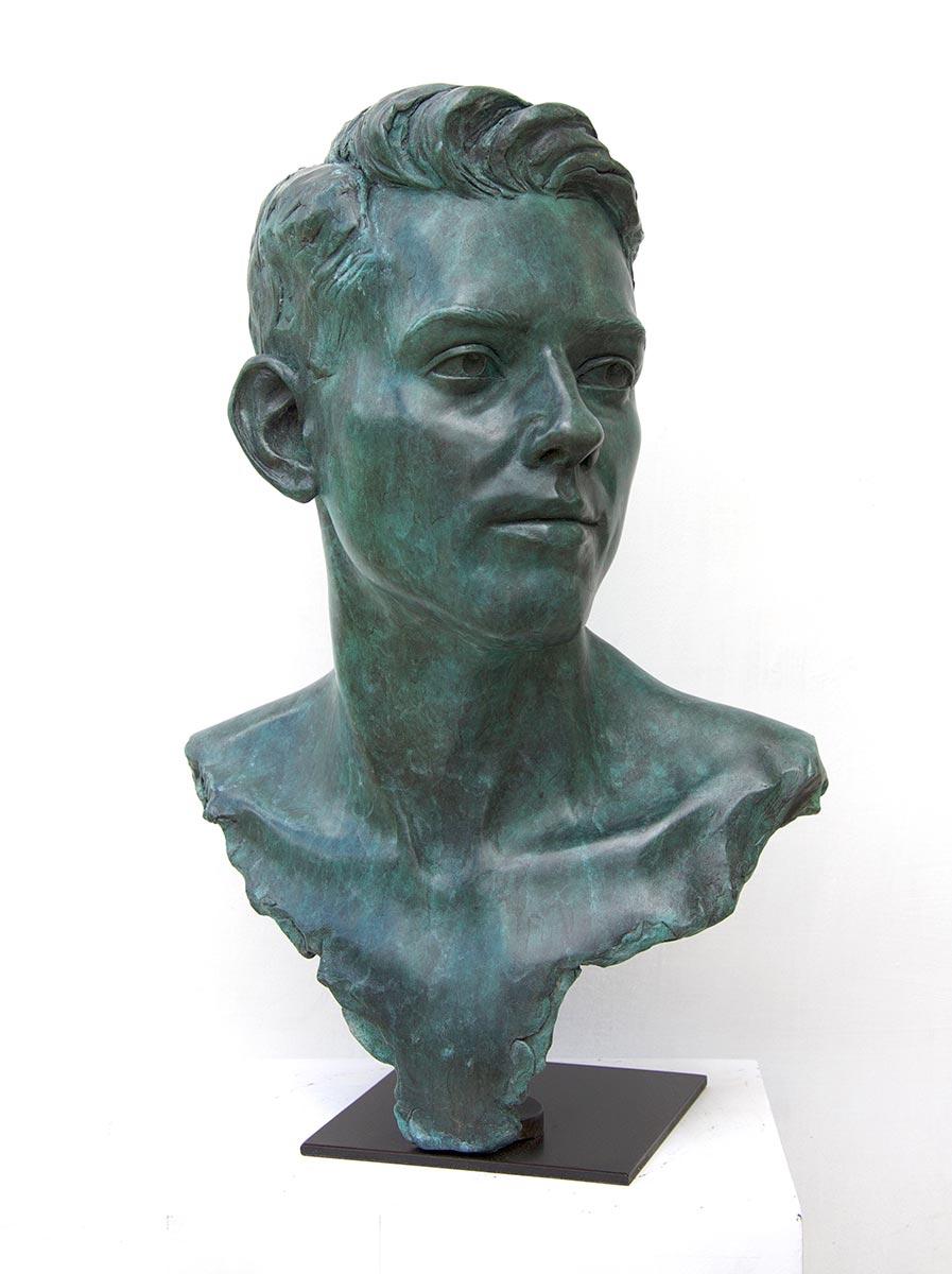 RJ Arkhipov - Sculpture